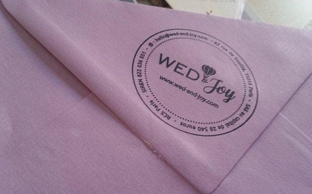 Wed&Joy : la plateforme qui va révolutionner l'organisation de votre mariage !