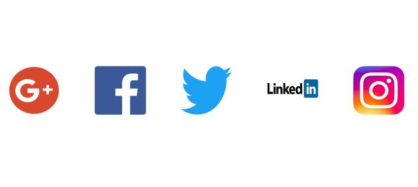Tamporelle et les réseaux sociaux