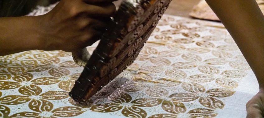 Découvrez notre tampon textile personnalisé !
